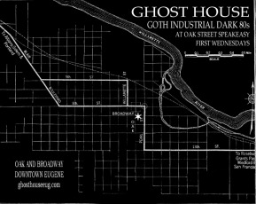 Old Speakeasy GH map